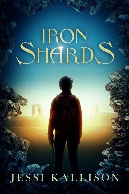 Iron Shards
