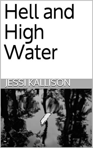 Hell and High Water Cover 2